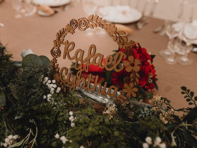 La boda de Cyntrhia y Rafa en Alfafar, Valencia 8