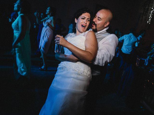 La boda de Cyntrhia y Rafa en Alfafar, Valencia 12