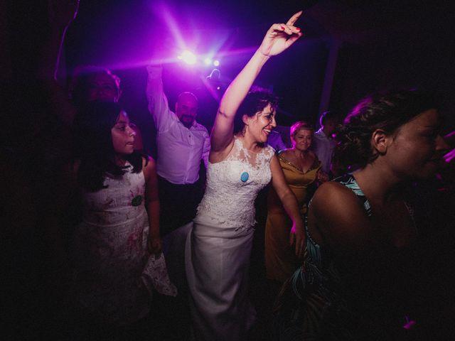 La boda de Cyntrhia y Rafa en Alfafar, Valencia 13