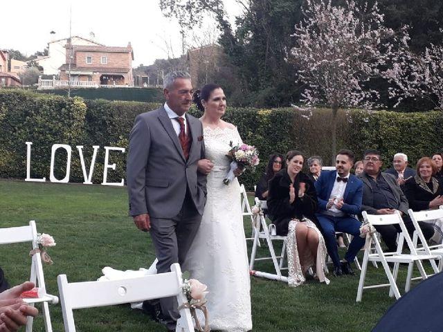 La boda de David y Ana en Barcelona, Barcelona 1