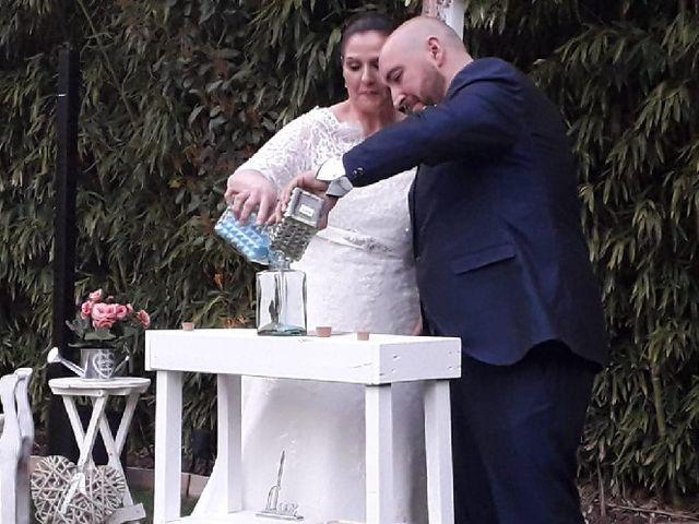 La boda de David y Ana en Barcelona, Barcelona 3