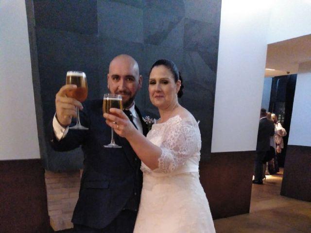 La boda de David y Ana en Barcelona, Barcelona 2