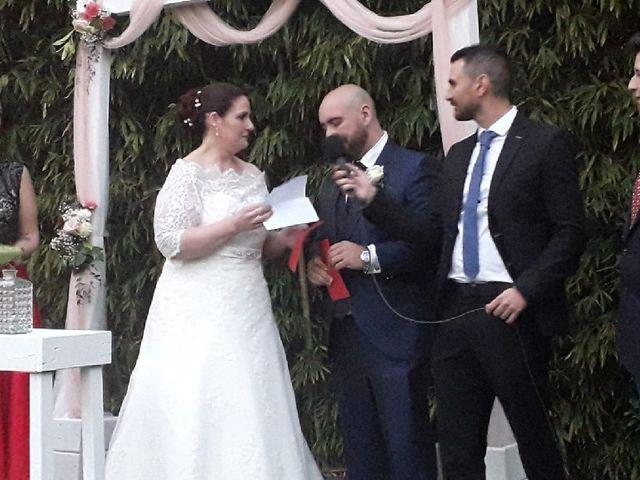 La boda de David y Ana en Barcelona, Barcelona 7