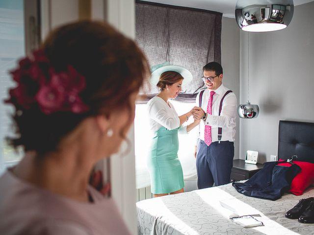 La boda de Soraya y Alejandro en Rivas-vaciamadrid, Madrid 9