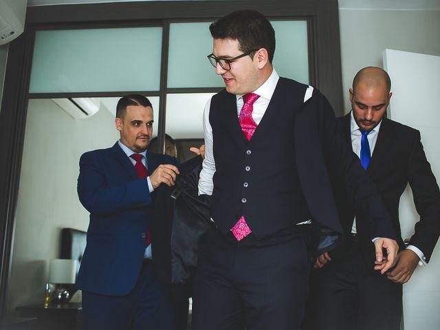 La boda de Soraya y Alejandro en Rivas-vaciamadrid, Madrid 11