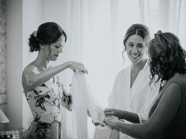 La boda de Soraya y Alejandro en Rivas-vaciamadrid, Madrid 17
