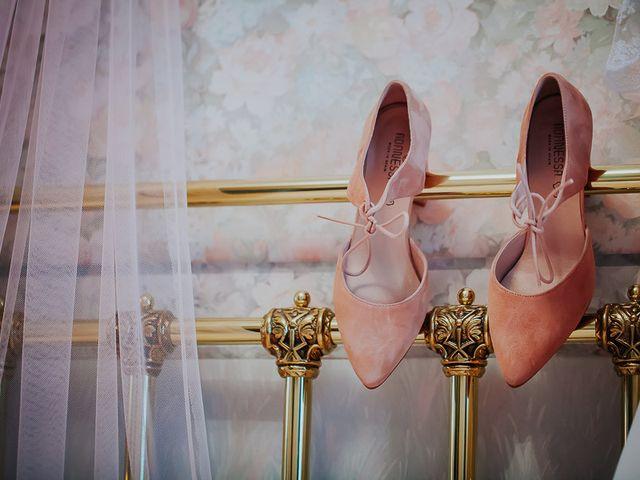 La boda de Soraya y Alejandro en Rivas-vaciamadrid, Madrid 18