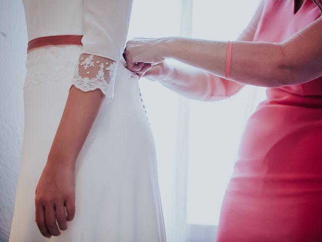 La boda de Soraya y Alejandro en Rivas-vaciamadrid, Madrid 19