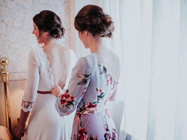 La boda de Soraya y Alejandro en Rivas-vaciamadrid, Madrid 20