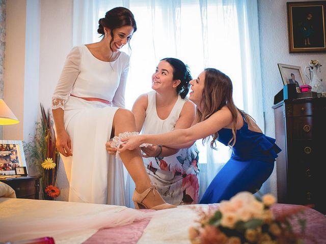 La boda de Soraya y Alejandro en Rivas-vaciamadrid, Madrid 23