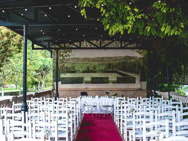 La boda de Soraya y Alejandro en Rivas-vaciamadrid, Madrid 29