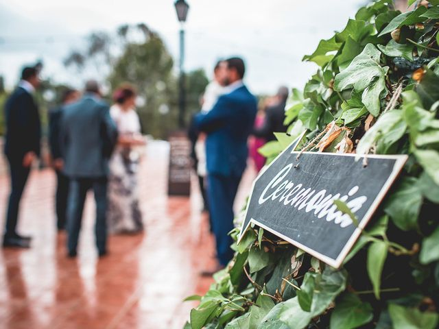 La boda de Soraya y Alejandro en Rivas-vaciamadrid, Madrid 32