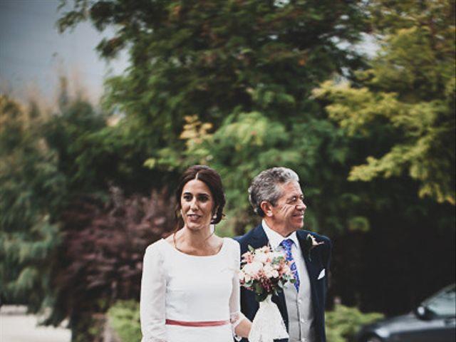 La boda de Soraya y Alejandro en Rivas-vaciamadrid, Madrid 33