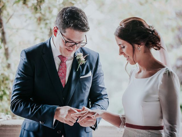 La boda de Soraya y Alejandro en Rivas-vaciamadrid, Madrid 34
