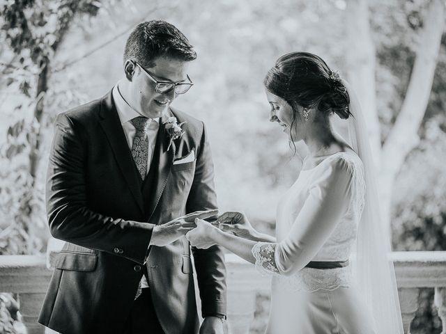 La boda de Soraya y Alejandro en Rivas-vaciamadrid, Madrid 35