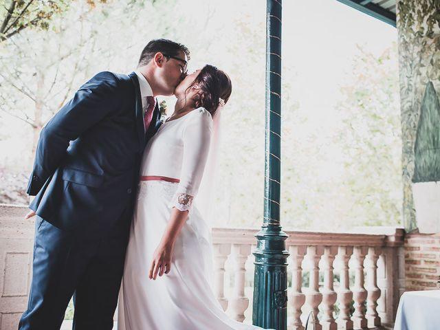La boda de Soraya y Alejandro en Rivas-vaciamadrid, Madrid 38