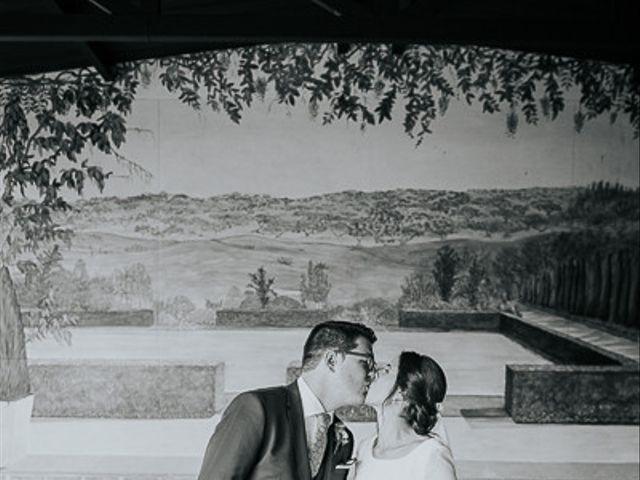 La boda de Soraya y Alejandro en Rivas-vaciamadrid, Madrid 41