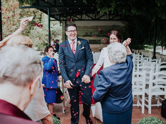 La boda de Soraya y Alejandro en Rivas-vaciamadrid, Madrid 42