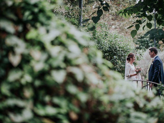 La boda de Soraya y Alejandro en Rivas-vaciamadrid, Madrid 43
