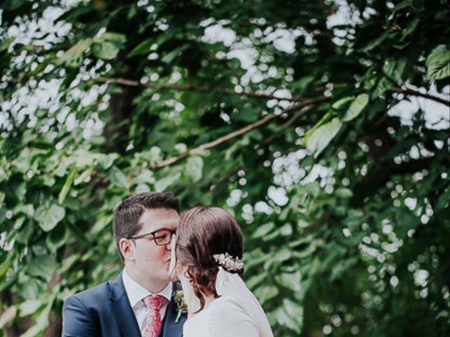 La boda de Soraya y Alejandro en Rivas-vaciamadrid, Madrid 44