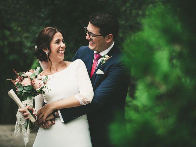 La boda de Soraya y Alejandro en Rivas-vaciamadrid, Madrid 45