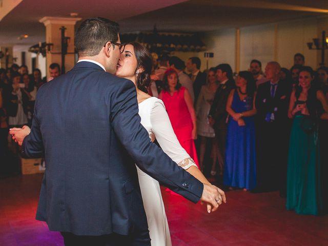 La boda de Soraya y Alejandro en Rivas-vaciamadrid, Madrid 51