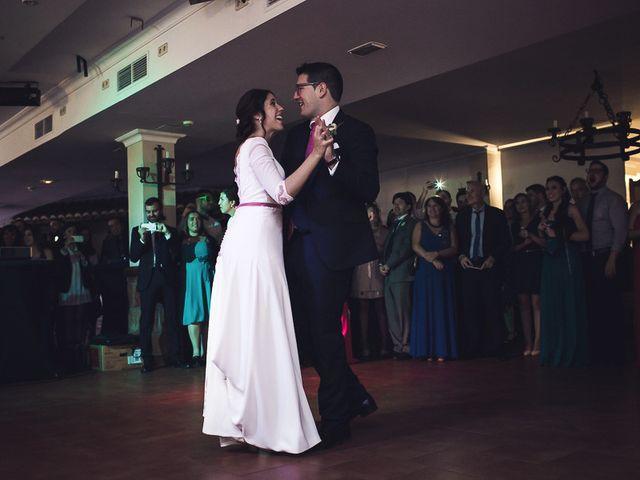 La boda de Soraya y Alejandro en Rivas-vaciamadrid, Madrid 52
