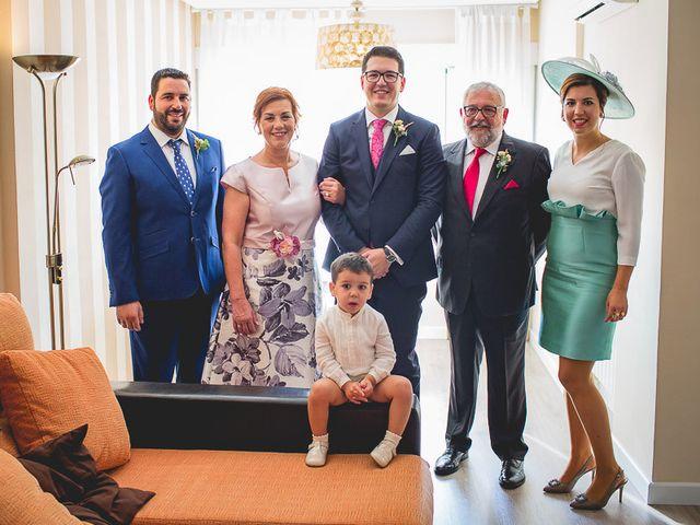 La boda de Soraya y Alejandro en Rivas-vaciamadrid, Madrid 53