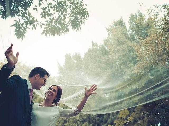 La boda de Soraya y Alejandro en Rivas-vaciamadrid, Madrid 54