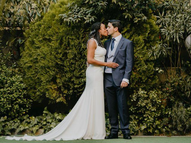 La boda de Lili y Nacho