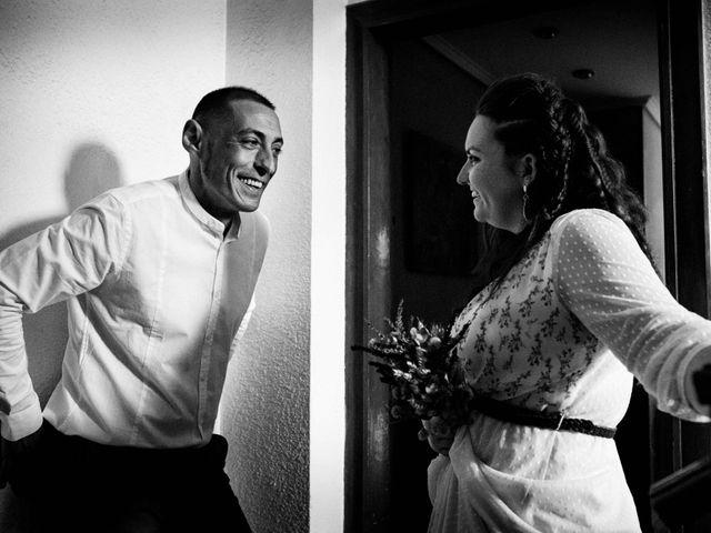 La boda de Marcial y Sara en L' Eliana, Valencia 10