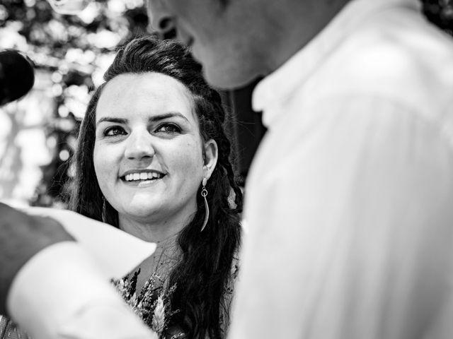 La boda de Marcial y Sara en L' Eliana, Valencia 20