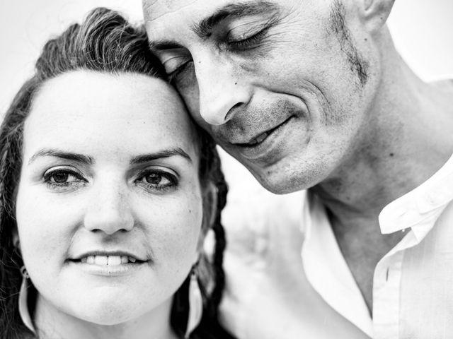La boda de Marcial y Sara en L' Eliana, Valencia 33