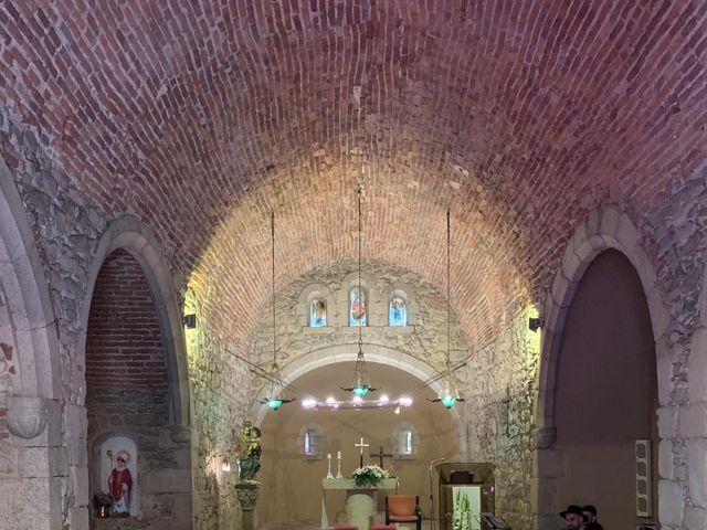 La boda de Marta y Juan en Montseny, Barcelona 2