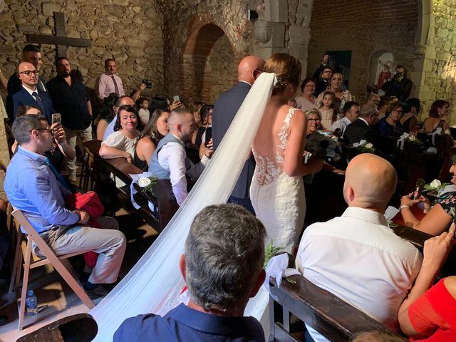 La boda de Marta y Juan en Montseny, Barcelona 3