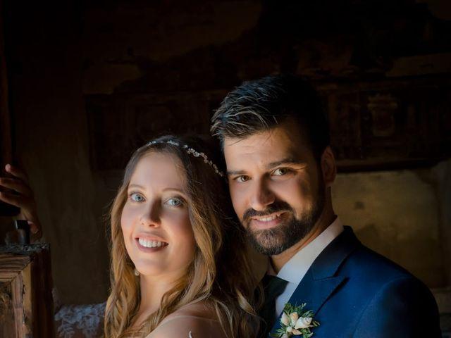 La boda de Adriana y Jairo en Almuñecar, Granada 4