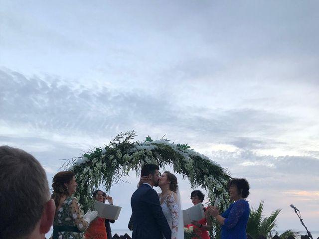 La boda de Adriana y Jairo en Almuñecar, Granada 6