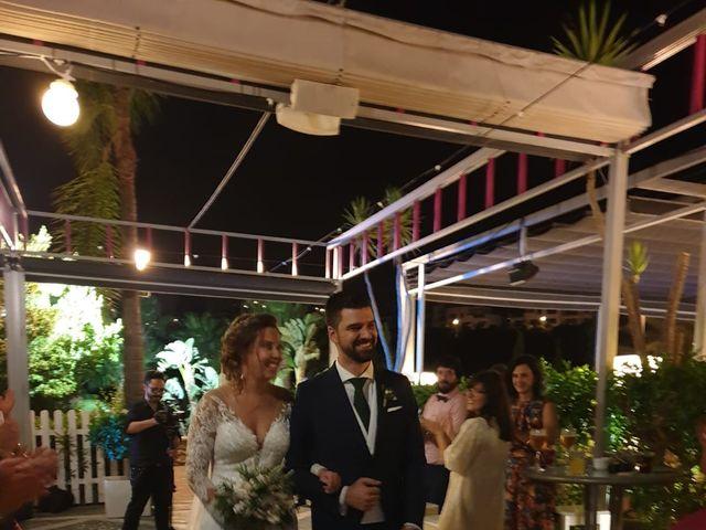 La boda de Adriana y Jairo en Almuñecar, Granada 7