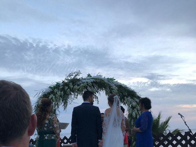 La boda de Adriana y Jairo en Almuñecar, Granada 8