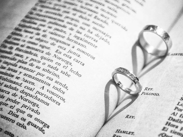 La boda de Oscar y Soraya en Vandellos, Tarragona 12