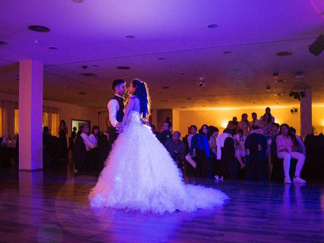 La boda de Oscar y Soraya en Vandellos, Tarragona 27