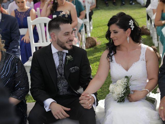 La boda de Ricardo  y Ioana en Talavera De La Reina, Toledo 5
