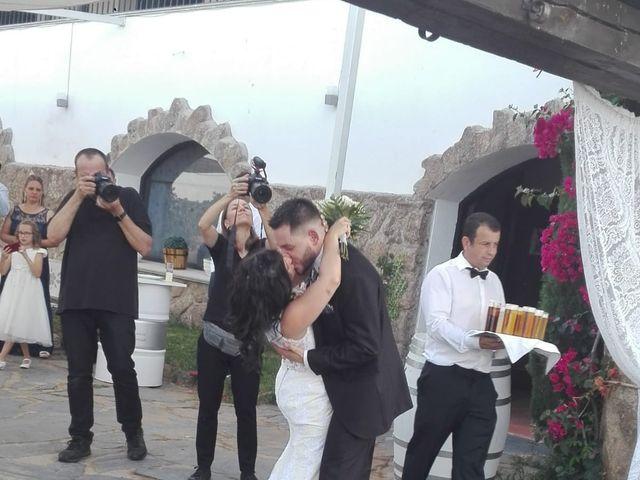 La boda de Ricardo  y Ioana en Talavera De La Reina, Toledo 2