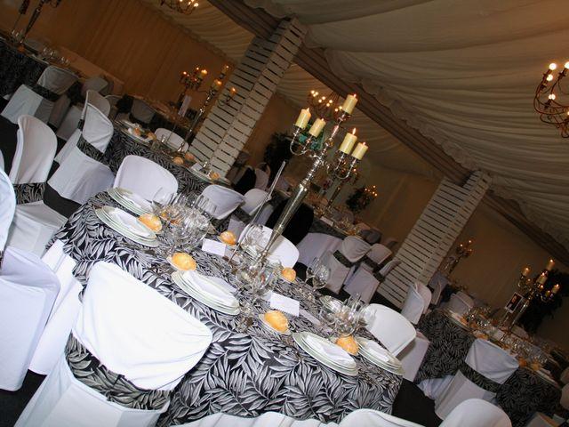 La boda de Ruben y Vicky en Poio (San Salvador), Pontevedra 4