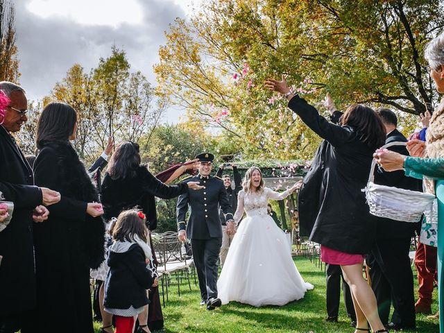La boda de Aroa y Nacho