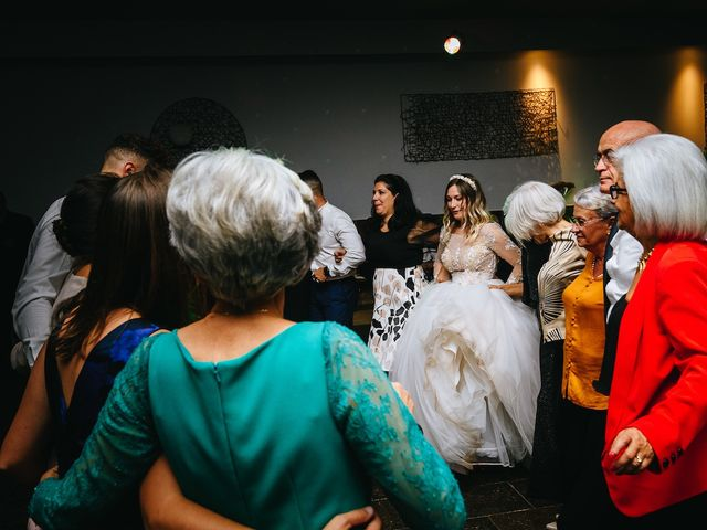 La boda de Nacho y Aroa en El Escorial, Madrid 58