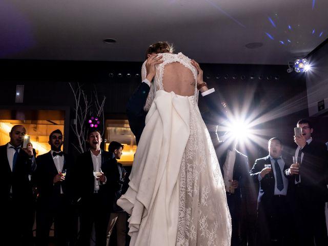 La boda de Diego y María en Campo De Criptana, Ciudad Real 3
