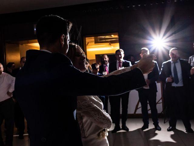 La boda de Diego y María en Campo De Criptana, Ciudad Real 4