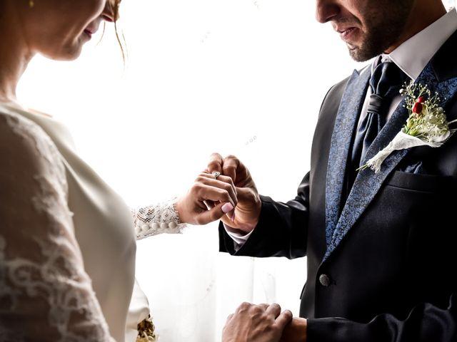 La boda de Diego y María en Campo De Criptana, Ciudad Real 5