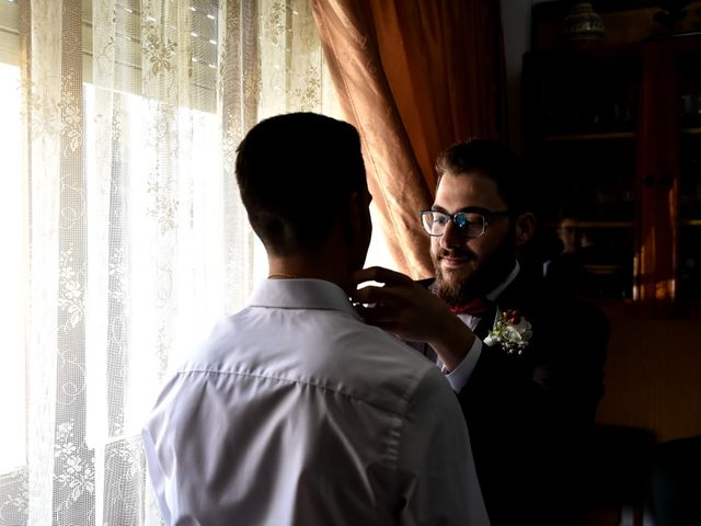 La boda de Diego y María en Campo De Criptana, Ciudad Real 15
